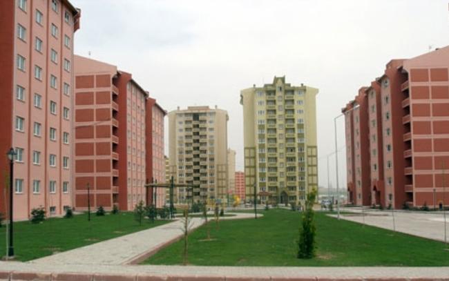 Site Apartman ve Toplu Yaşam Alanları İlaçlama
