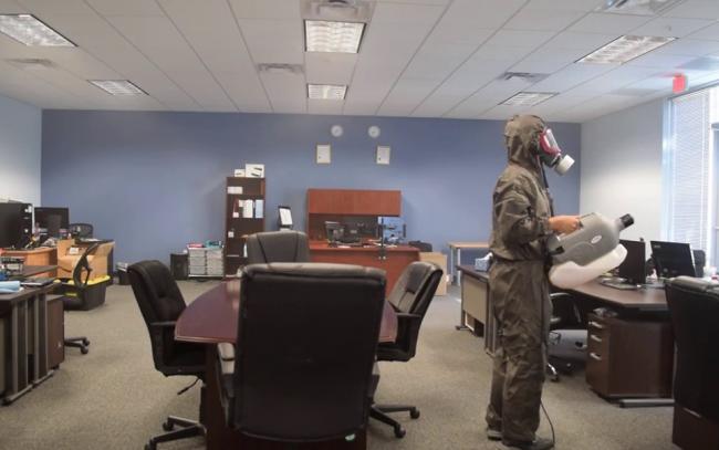 Ofis ve Büro İlaçlama